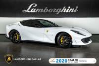Used 2019 Ferrari 812 Superfast For Sale Richardson,TX | Stock# LT1366 VIN: ZFF83CLA5K0238530