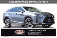 2016 LEXUS RX 350 in Hayward