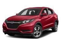 2017 Honda HR-V LX Minneapolis MN | Maple Grove Plymouth Brooklyn Center Minnesota 3CZRU6H32HG708622