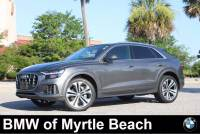 Used 2019 Audi Q8 SUV For Sale in Myrtle Beach, South Carolina