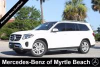 Certified Used 2018 Mercedes-Benz GLS 450 SUV For Sale in Myrtle Beach, South Carolina