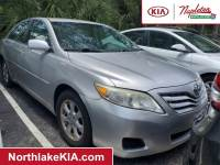 Used 2011 Toyota Camry West Palm Beach