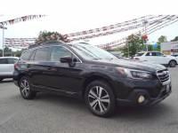 Used 2018 Subaru Outback 2.5i Limited TOTOWA NJ M7840