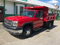 2004 Chevrolet Silverado 3500 Truck Regular Cab
