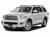 Pre-Owned 2017 Toyota Sequoia Limited 4WD in Hoover, AL