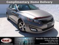 2015 Kia Optima LX in Franklin