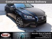 2015 LEXUS GS 350 4dr Sdn RWD in Franklin