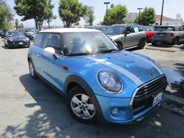 Photo 2017 MINI Hardtop 2 Door Cooper Hardtop 2 Door