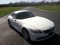 Used 2009 BMW Z4 sDrive30i sDrive30i For Sale in Terre Haute, IN | Near Greencastle, Vincennes, Clinton & Brazil, IN | VIN:WBALM53559E161463