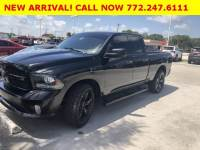 Pre-Owned 2015 Ram 1500 2WD Quad Cab 6.4 Ft Box Express