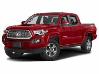Used 2017 Toyota Tacoma TRD Sport For Sale in Thorndale, PA   Near West Chester, Malvern, Coatesville, & Downingtown, PA   VIN: 3TMDZ5BN6HM023174