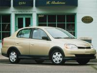 Used 2001 Toyota Echo for sale in ,