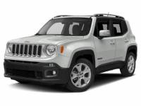 2017 Jeep Renegade Limited 4x4 SUV XSE serving Oakland, CA