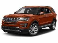 Used 2017 Ford Explorer in Gaithersburg