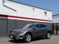 Used 2017 Mercedes-Benz GLA 250 For Sale at Huber Automotive | VIN: WDCTG4GBXHJ327867