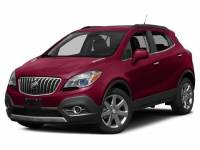 Used 2015 Buick Encore Convenience SUV For Sale in Bedford, OH