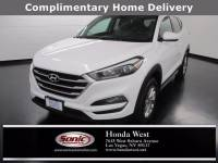 Pre-Owned 2017 Hyundai Tucson SE FWD VINKM8J33A41HU401829 Stock NumberBHU401829