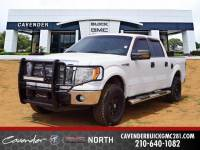 Pre-Owned 2012 Ford F-150 4WD SuperCrew 5-1/2 Ft Box Lariat VIN1FTFW1EF6CFC34026 Stock Number61566B
