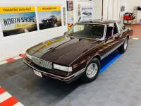 1986 Chevrolet Monte Carlo - LUXURY SPORT - FACTORY T TOPS - ONE FAMILY OWNED -