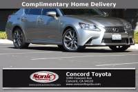 2015 LEXUS GS 350 4dr Sdn RWD Sedan in Concord