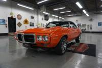 New 1969 Pontiac Firebird | Glen Burnie MD, Baltimore | R1076