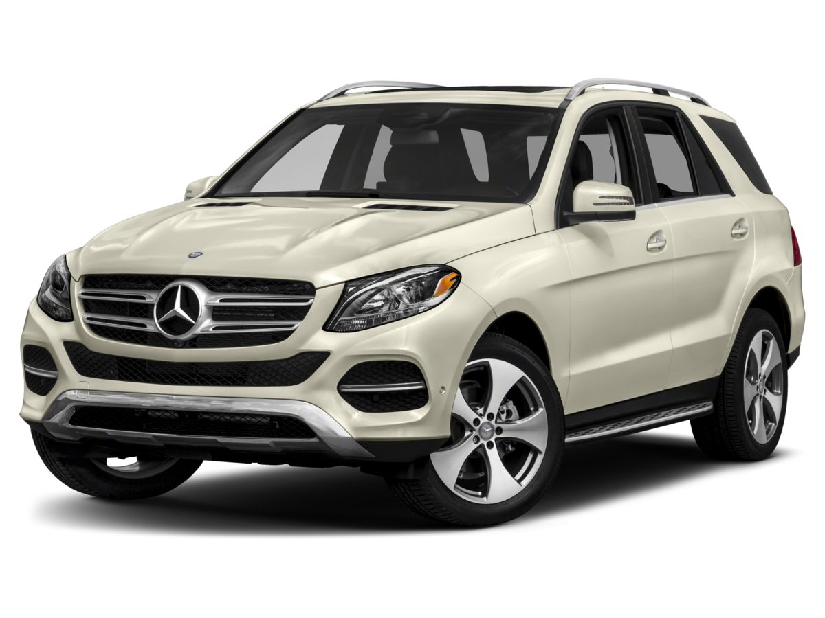 Photo 2018 Mercedes-Benz GLE GLE 350 SUV In Clermont, FL