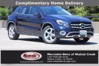 2018 Mercedes-Benz GLA 250 GLA 250 in Walnut Creek
