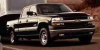 Pre-Owned 2002 Chevrolet Silverado 2500HD LT