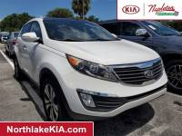 Used 2013 Kia Sportage West Palm Beach