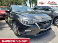 Used 2015 Mazda Mazda3 West Palm Beach