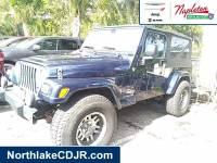 Used 2006 Jeep Wrangler West Palm Beach