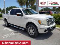Used 2010 Ford F-150 West Palm Beach