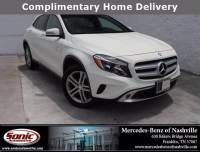 2017 Mercedes-Benz GLA 250 GLA 250 in Franklin