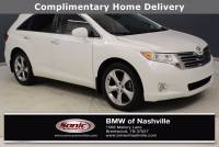 2011 Toyota Venza 4dr Wgn V6 FWD (Natl) in Brentwood