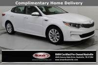 2016 Kia Optima EX in Nashville