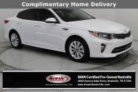 2018 Kia Optima EX in Nashville
