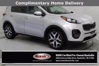 2017 Kia Sportage SX Turbo in Nashville