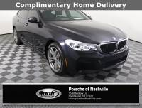 2018 BMW 6 Series 640i xDrive in Brentwood