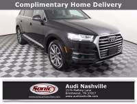 2019 Audi Q7 Premium Plus in Brentwood