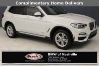 2018 BMW X3 xDrive30i in Brentwood