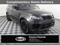 2019 Land Rover Range Rover Sport Dynamic in Brentwood