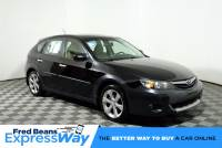 Used 2011 Subaru Impreza Wagon Outback Sport For Sale in Doylestown PA | Serving New Britain PA, Chalfont, & Warrington Township | JF1GH6D62BH830482