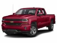 2017 Chevrolet Silverado 1500 LT w/1LT Truck Double Cab in Columbus, GA