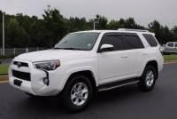 2016 Toyota 4Runner SR5 SUV in Columbus, GA