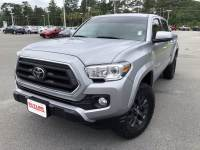 2020 Toyota Tacoma SR5 V6 Truck Double Cab in Columbus, GA