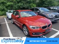 Used 2016 BMW 3 Series 328i xDrive For Sale in Doylestown PA   Serving New Britain PA, Chalfont, & Warrington Township   WBA8E3G56GNT79989
