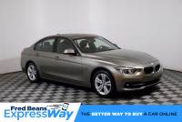 Used 2016 BMW 3 Series 328i xDrive For Sale in Doylestown PA   Serving New Britain PA, Chalfont, & Warrington Township   WBA8E3G54GNT79800
