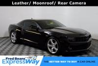 Used 2012 Chevrolet Camaro 2LT RWD V6 For Sale in Doylestown PA | Serving New Britain PA, Chalfont, & Warrington Township | 2G1FC1E37C9119354