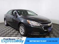 Used 2014 Chevrolet Malibu LT w/1LT For Sale in Doylestown PA | Serving New Britain PA, Chalfont, & Warrington Township | 1G11C5SL6EF297465