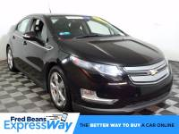 Used 2014 Chevrolet Volt Base For Sale in Doylestown PA | Serving New Britain PA, Chalfont, & Warrington Township | 1G1RD6E44EU132066